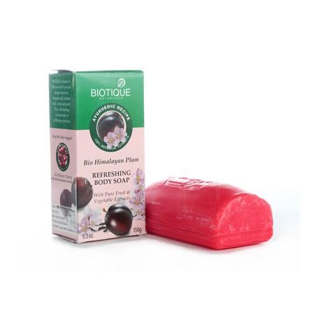 Био Гималайская слива мыло 150 г