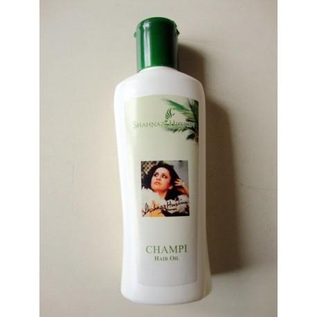 Масло для волос Чампи 100 мл