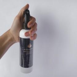 Несмываемый спрей с растворимым натуральным кератином для волос «Алекса»
