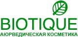 Индийская натуральная косметика Biotique